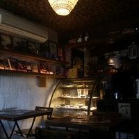 Photo taken at Sakley's Mountain Cafe by Ankush K. on 3/2/2013