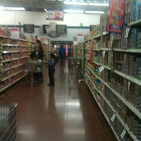 Photo taken at Walmart by Amado I. on 11/17/2012