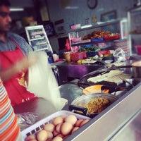 Photo taken at Restoran Noor by Syakireen O. on 2/12/2013