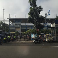 Photo taken at Stadion Persib by Roland L. on 4/3/2016