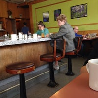 Photo taken at Little Corner Restaurant by Jayson E. on 3/31/2014