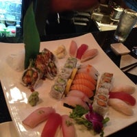Photo taken at Hana Japanese Steakhouse and Sushi Bar by Amy L. on 9/22/2012