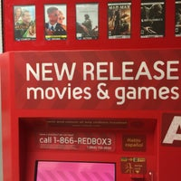 Photo taken at Redbox by Don I. on 11/5/2015