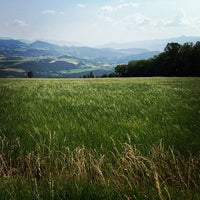Photo taken at Col De Manse by Mike S. on 7/15/2013