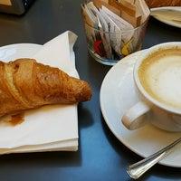Photo taken at Caffè Biffi by Emma A. on 9/17/2016