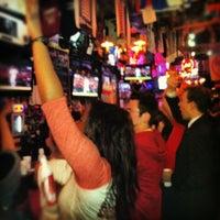 Photo taken at Foley's NY Pub & Restaurant by Jason K. on 10/19/2012
