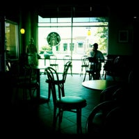 Photo taken at Starbucks by Cody E. on 10/24/2012