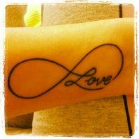 Photo taken at American Tattoo (Bond Street) by Agus J. on 7/3/2013