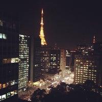 Photo taken at Paulista Avenue by Belle S. on 9/10/2013