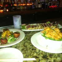 Photo taken at Bonefish Grill by Francisco J. on 4/14/2013