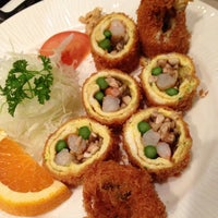 Photo taken at Take Sushi Japanese Restaurant by Christie L. on 11/9/2012
