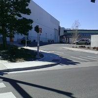Das Foto wurde bei Reno-Sparks Convention Center von Tracey S. am 3/23/2013 aufgenommen