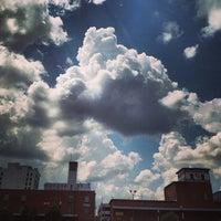 Photo taken at Brick City by Tim S. on 7/3/2013