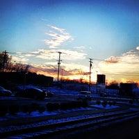 Photo taken at Brick City by Tim S. on 2/4/2013