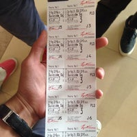 Photo taken at TGV Cinemas by Amm on 8/14/2016