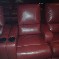 Photo taken at AMC Braintree 10 by Meghan G. on 12/19/2012