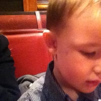 Photo taken at Outback Steakhouse by Jenn T. on 2/23/2013