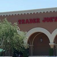 Photo taken at Trader Joe's by Harvey K. on 6/17/2016