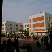 Photo taken at Universidad Rafael Belloso Chacín (URBE) by Juan C. on 6/6/2013