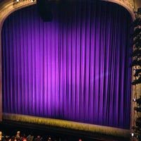 Photo taken at Lyceum Theatre by Travis F. on 8/13/2013