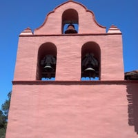 Photo taken at La Purisima Mission State Historic Park by Kyle S. on 7/18/2013