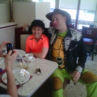 Photo taken at Penny's Diner and Restaurant by Eric P. on 9/6/2014