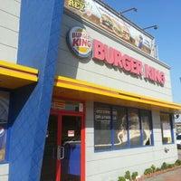Photo taken at Burger King by Roberto L. on 2/1/2013