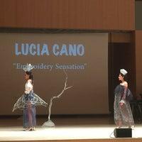 Photo taken at Auditori i Palau de Congressos de Castelló by Mercedes Lavieja Arnaiz @. on 4/29/2016