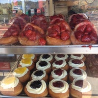Photo taken at The Donut Man by Darin M. on 6/28/2013