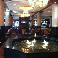 Photo taken at Drury Plaza Hotel St. Louis At The Arch by Patti S. on 2/19/2013