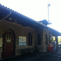 Photo taken at NJT - Far Hills Station (M&E) by SanDee P. on 10/5/2012