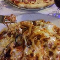 Photo taken at La Trattoria da Tonino by Par M. on 11/15/2014