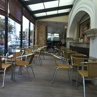 Photo taken at Pastelería San Antonio by Carlos C. on 12/3/2012