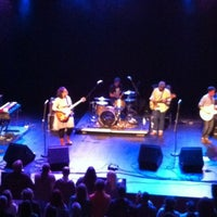 Photo taken at The Brown Theater by Cool P. on 10/9/2012