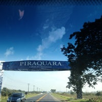 Photo taken at Piraquara by Íncare C. on 6/10/2013