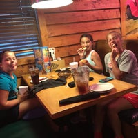 Photo taken at Texas Roadhouse by Russ  C. on 8/21/2016