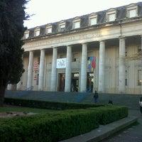 Photo taken at Universidad Nacional del Sur by Javier M. on 3/18/2013