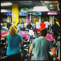 Photo taken at Planet Fitness by Nick S. on 2/5/2013
