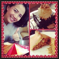 Photo taken at Secret Recipe by Diah P. on 2/18/2013