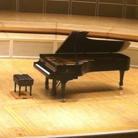 Photo taken at Symphony Center (Chicago Symphony Orchestra) by David on 4/7/2013