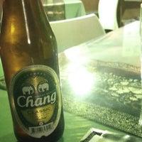 Photo taken at Kinaree Thai Restaurant by Shaun D. on 5/15/2014
