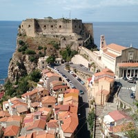 Photo taken at Scilla by Marco T. on 8/7/2016