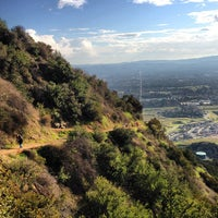 Photo taken at Garcia Trail by Edgar G. on 1/2/2013