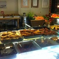 Photo taken at Jak's by Alper T. on 11/18/2012