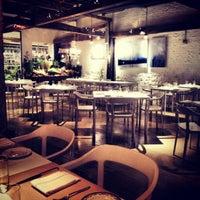 Photo taken at ABC Kitchen by Koen B. on 3/3/2013