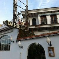 Photo taken at Orxateria Daniel by Mireia G. on 12/6/2012