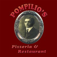 Photo taken at Pompilios Pizzeria and Restaurant by Ruth R. on 4/21/2016