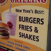 Photo taken at goodburger by Funhiguy on 10/7/2012