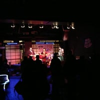 Photo taken at Cause Spirits & Soundbar by britt on 10/31/2012