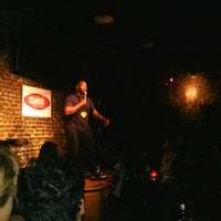 Photo taken at Comedy Union by Lawrence Y. on 8/26/2013